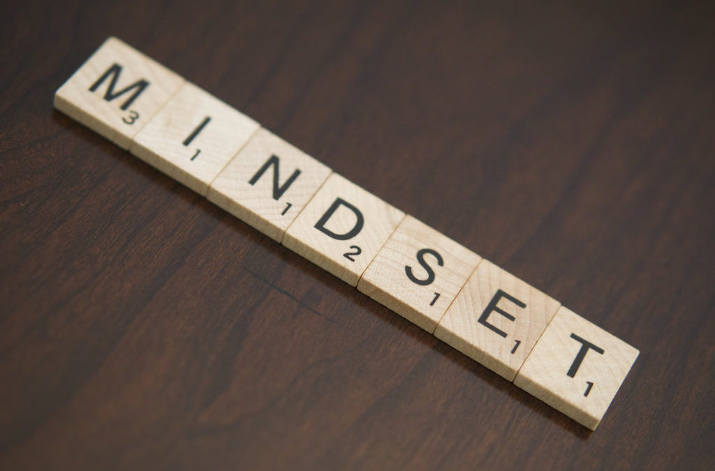 Getting the Right Mindset for Success